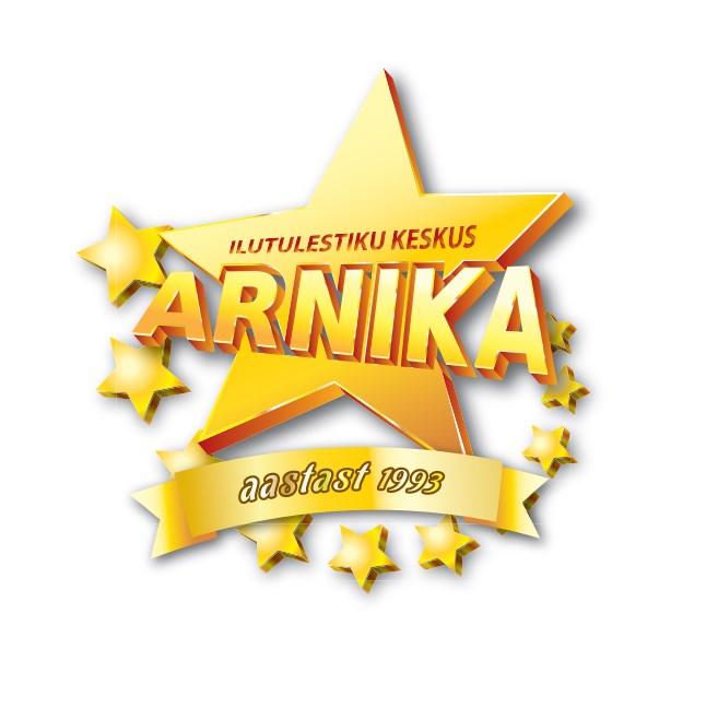 Ilutulestikukeskus Arnika
